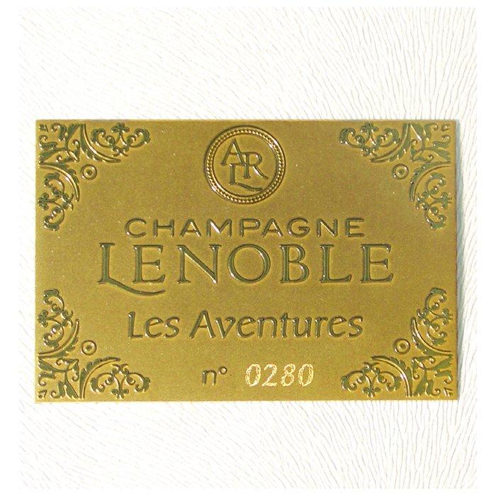 Champagne-Lenoble
